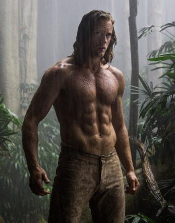 The Legend Of Tarzan - Image - Image 34