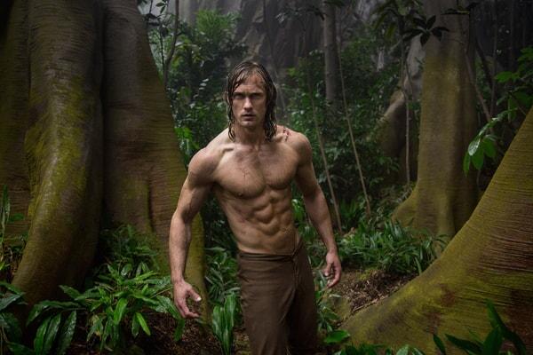 The Legend Of Tarzan - Image - Image 35