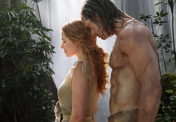 The Legend Of Tarzan - Image - Image 36