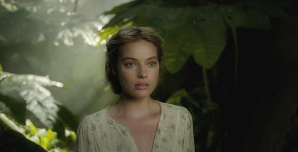 The Legend Of Tarzan - Image - Image 21