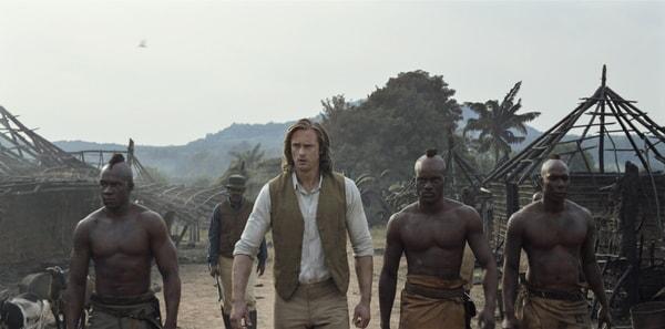 The Legend Of Tarzan - Image - Image 23