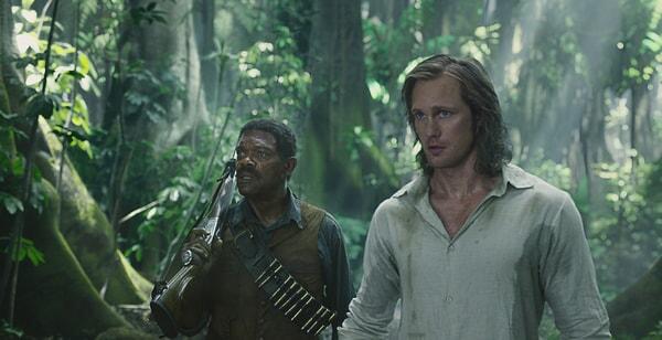 The Legend Of Tarzan - Image - Image 26
