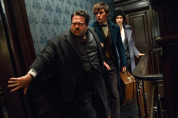 Fantastic Beasts And Where To Find Them - Image - Image 29