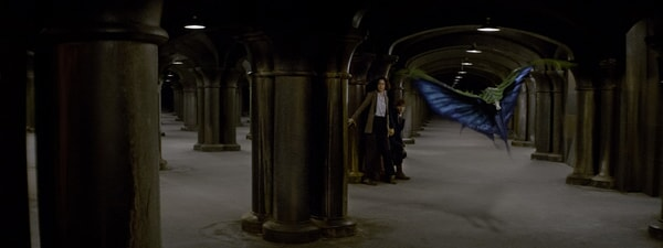 Fantastic Beasts And Where To Find Them - Image - Image 40