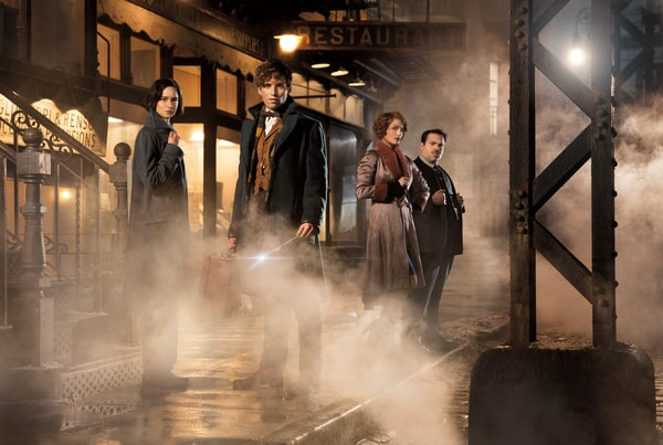 Fantastic Beasts And Where To Find Them - Image - Image 10