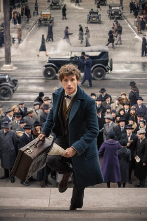 Fantastic Beasts And Where To Find Them - Image - Image 11
