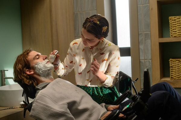 Me Before You - Image - Image 5