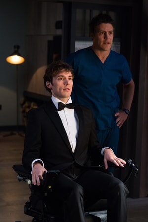 Me Before You - Image - Image 8