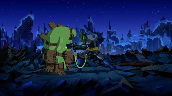 Batman Unlimited: Mechs vs Mutants - Image - Image 11