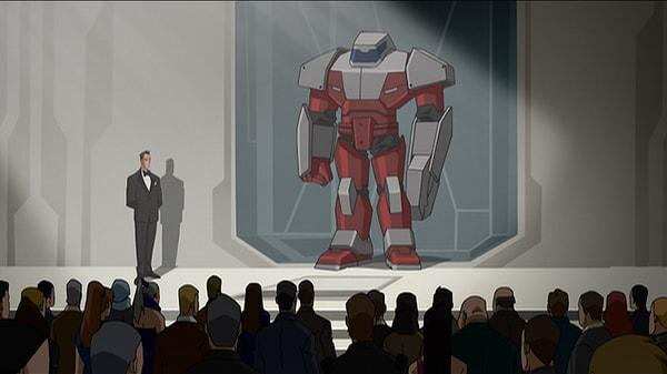 Batman Unlimited: Mechs vs Mutants - Image - Image 3