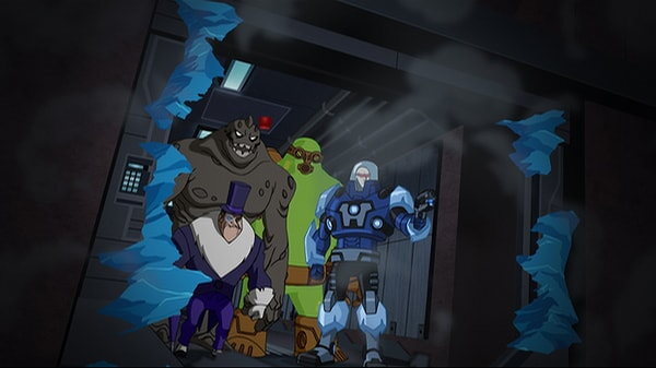 Batman Unlimited: Mechs vs Mutants - Image - Image 5