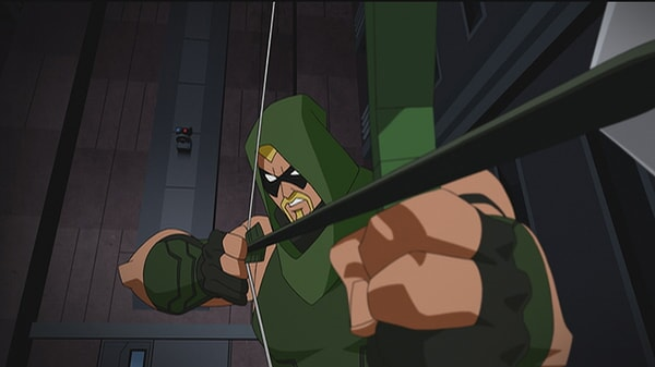 Batman Unlimited: Mechs vs Mutants - Image - Image 6