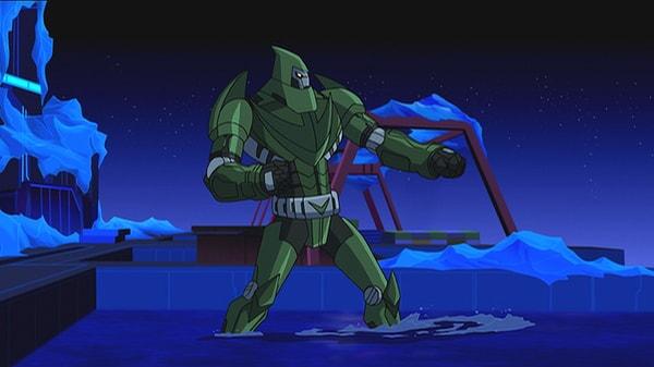 Batman Unlimited: Mechs vs Mutants - Image - Image 10