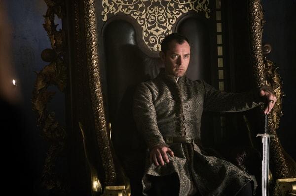 Le roi Arthur : la légende d'Excalibur - Image - Image 2