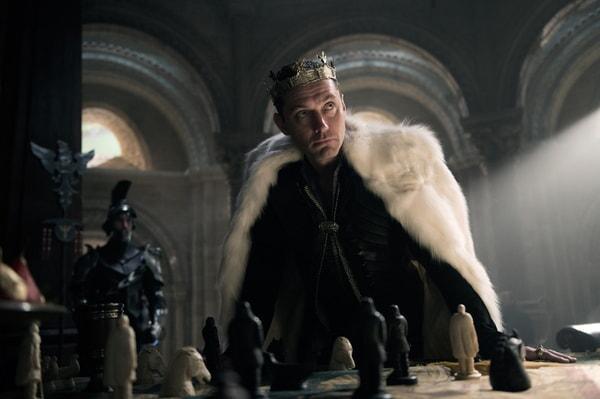 Le roi Arthur : la légende d'Excalibur - Image - Image 4