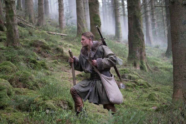 Le roi Arthur : la légende d'Excalibur - Image - Image 7