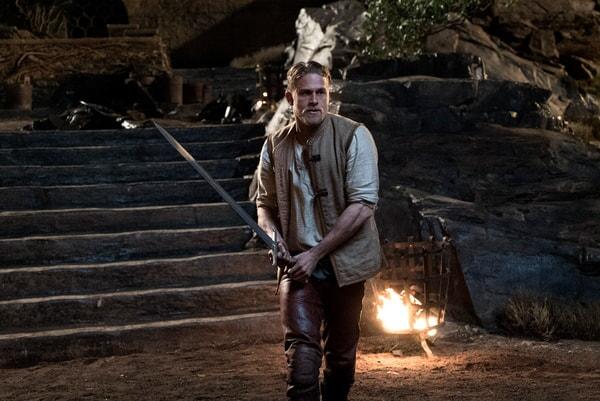 Le roi Arthur : la légende d'Excalibur - Image - Image 13