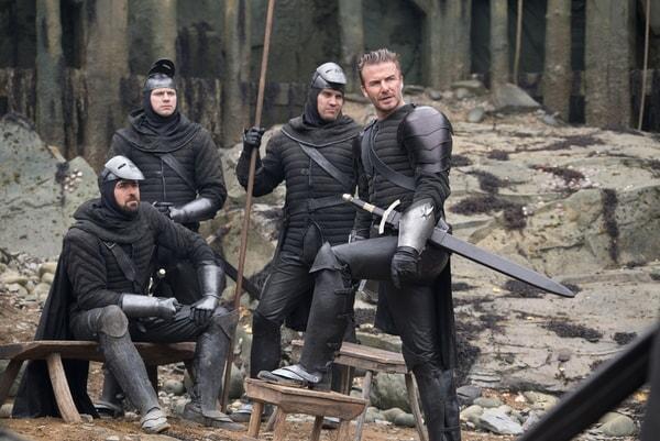 Le roi Arthur : la légende d'Excalibur - Image - Image 18
