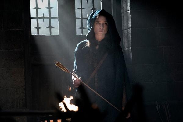 Le roi Arthur : la légende d'Excalibur - Image - Image 19