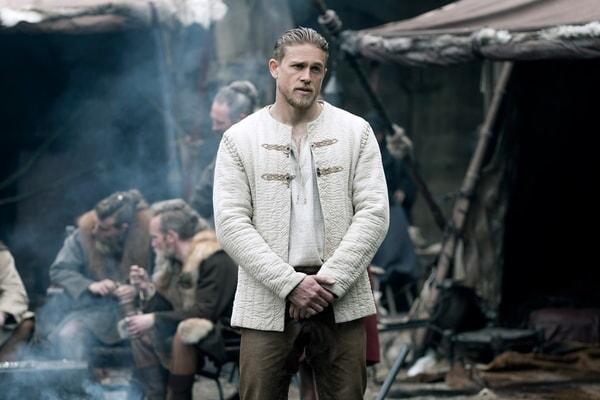 Le roi Arthur : la légende d'Excalibur - Image - Image 23