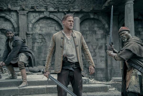 Le roi Arthur : la légende d'Excalibur - Image - Image 24