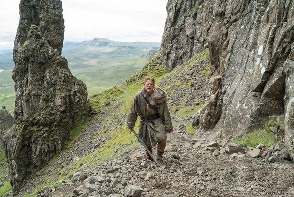 Le roi Arthur : la légende d'Excalibur - Image - Image 25