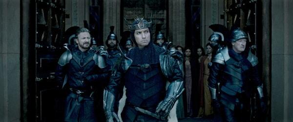 Le roi Arthur : la légende d'Excalibur - Image - Image 28