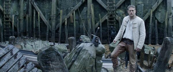 Le roi Arthur : la légende d'Excalibur - Image - Image 31