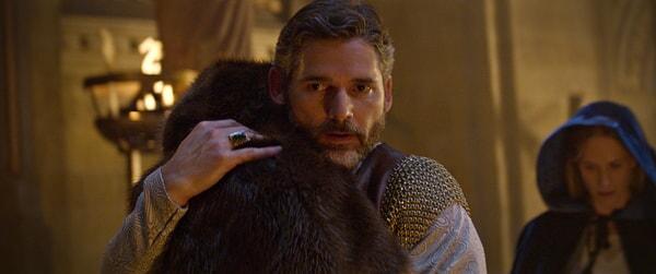 Le roi Arthur : la légende d'Excalibur - Image - Image 40
