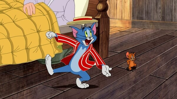 Tom and Jerry: Willy Wonka and the Chocolate Factory - Image - Image 5