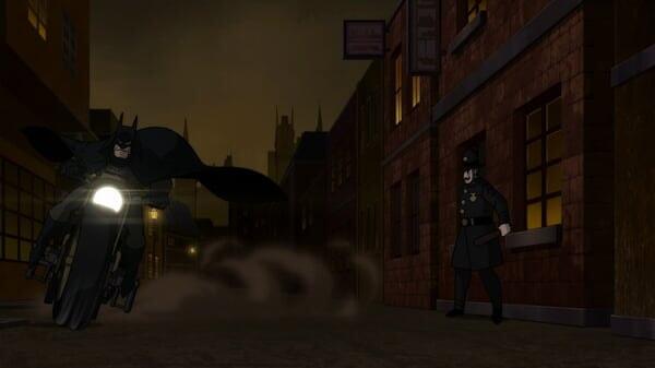 Batman: Gotham By Gaslight - Image - Image 1