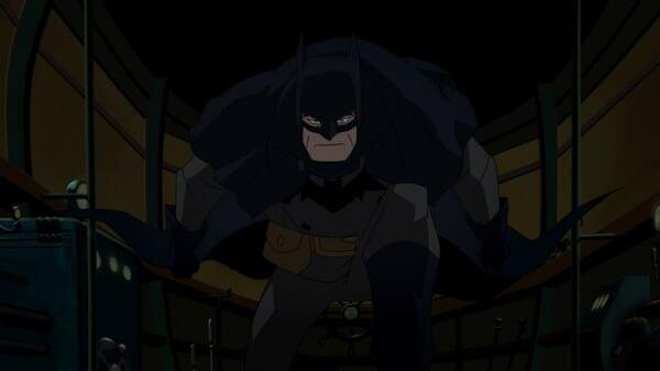Batman: Gotham By Gaslight - Image - Image 2