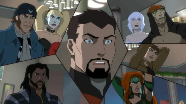 DCU: Suicide Squad: Hell To Pay - Image - Image 2