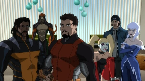 DCU: Suicide Squad: Hell To Pay - Image - Image 3