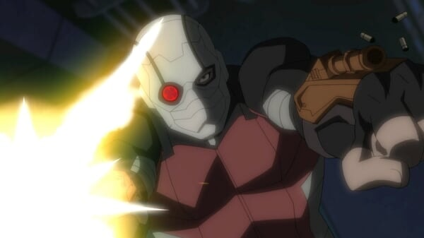 DCU: Suicide Squad: Hell To Pay - Image - Image 4