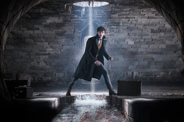 Fantastic Beasts: The Crimes of Grindelwald - Image - Image 1