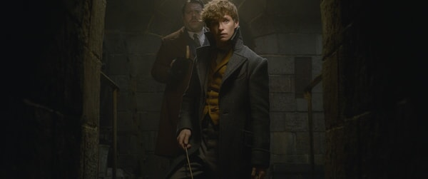 Fantastic Beasts: The Crimes of Grindelwald - Image - Image 11