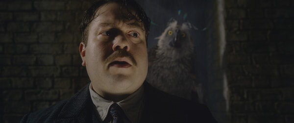 Fantastic Beasts: The Crimes of Grindelwald - Image - Image 12