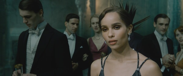 Fantastic Beasts: The Crimes of Grindelwald - Image - Image 15