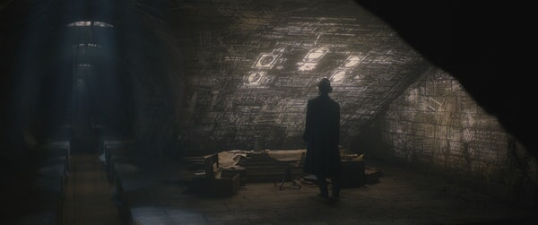 Fantastic Beasts: The Crimes of Grindelwald - Image - Image 17