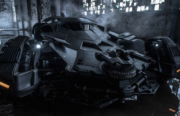 Batman vs Superman: L'aube de la justice - Image - Image 15