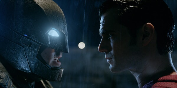 Batman vs Superman: L'aube de la justice - Image - Image 3