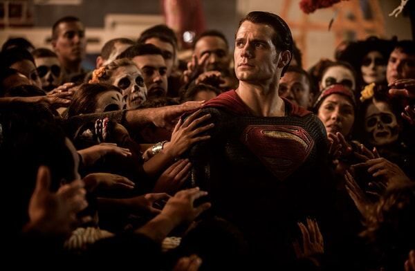 Batman vs Superman: L'aube de la justice - Image - Image 7