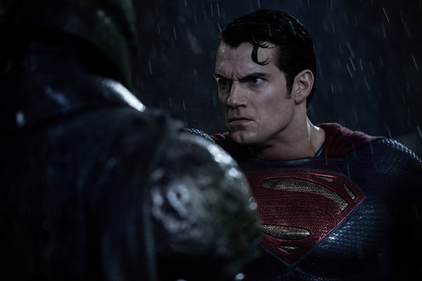 Batman vs Superman: L'aube de la justice - Image - Image 24