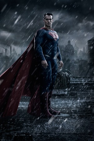 Batman vs Superman: L'aube de la justice - Image - Image 1
