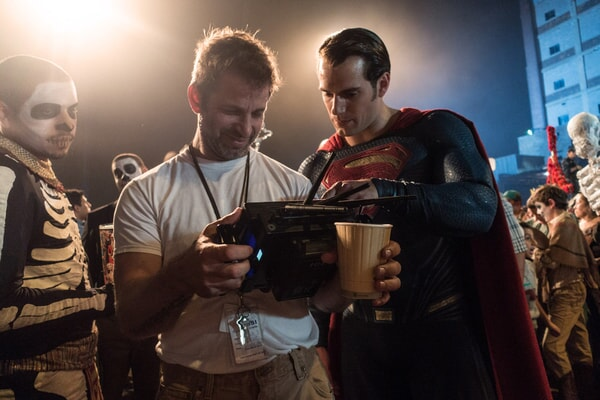 Batman vs Superman: L'aube de la justice - Image - Image 46