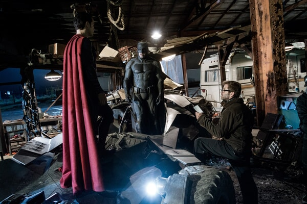 Batman vs Superman: L'aube de la justice - Image - Image 47