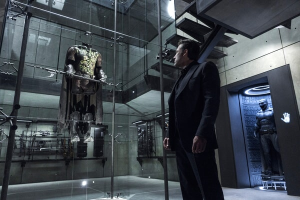 Batman vs Superman: L'aube de la justice - Image - Image 29