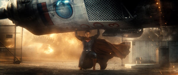 Batman vs Superman: L'aube de la justice - Image - Image 34