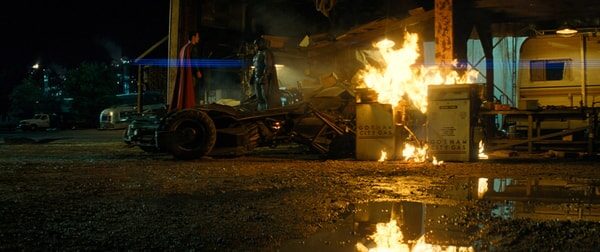 Batman vs Superman: L'aube de la justice - Image - Image 38
